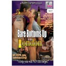BARE BOTTOMS UP IN LONDON