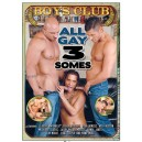 BOY CLUB ALL GAY 3 SOMES